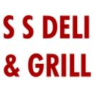 S S Deli & Grill Menu