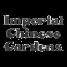 Imperial Chinese Gardens Menu