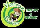 Vietnam Express Menu