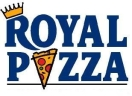Royal Pizza Menu