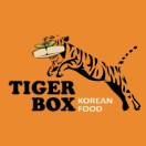 Tiger Box Menu