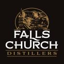 Falls Church Distillers Menu