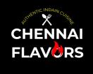 Chennai Flavors Menu