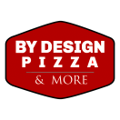By Design Pizza Menu