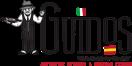 Guido's Pizzeria & Tapas Menu