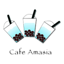 Cafe Amasia Menu