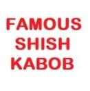 Famous Shish Kabob Menu