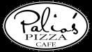 Palio's Pizza Cafe Menu