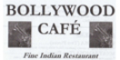 Bollywood Cafe Menu