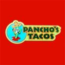 Pancho's Tacos Menu