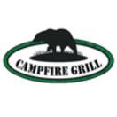 Campfire Grill Menu
