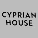 Cyprian House Menu