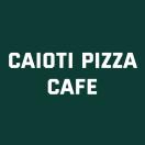 Caioti Pizza Cafe Menu