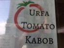 Urfa Tomato Kabob Menu