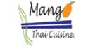 Mango Thai Cuisine  Menu