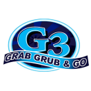 G3 - Grab Grub & Go Menu