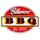 Blanco BBQ Menu