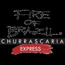 Fire of Brazil Express Menu
