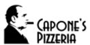 Capone's Pizzeria Menu