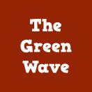 The Green Wave Menu