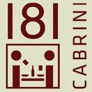 181 Cabrini Menu