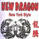 New Dragon Menu