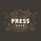 Press Cafe Menu