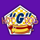 Hot G Dog Menu