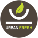 Urban Fresh Menu