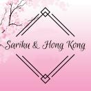 Sariku Sushi & Hong Kong Noodle Restaurant Menu