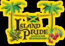 Island Pride Jamaican Restaurant Menu