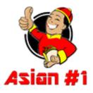 Asian # 1 Menu