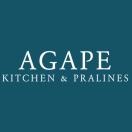 Agape Kitchen & Pralines Menu