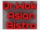 DR WOK Menu