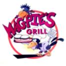 Magpie's Grill Menu