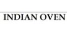 Indian Oven Menu