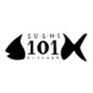 Sushi101 Menu