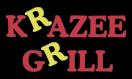 Krazee Grill Menu