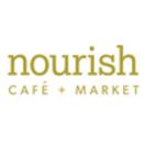 Nourish Café & Market Menu