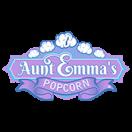 Aunt Emma's Popcorn Menu