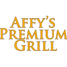Affy's Premium Grill Menu