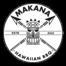 Makana Hawaiian BBQ & Poke Menu