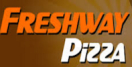 Fresh Way Pizza Menu