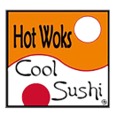 Hot Woks Cool Sushi on Adams Menu