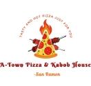 Atown Pizza & Kabob House Menu
