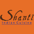 Taste of Indian Shanti  Menu