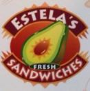Estela's Sandwiches Menu