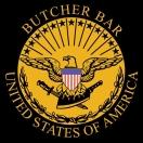 Butcher Bar Menu