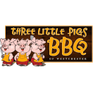 Three Little Pigs BBQ Menu