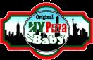 NY Pizza Baby Menu